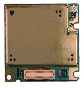 Рис. 4. Модуль TRM-3a