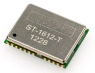 LOCOSYS ST-1612-T: новый модуль GPS+ГЛОНАСС для тайминга