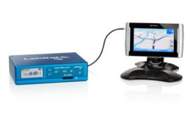 Представлен симулятор LabSat 3 от Racelogic