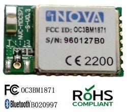 Novacomm NVC-MDCS71