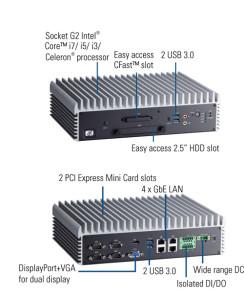 Axiomtek eBOX660-872-FL