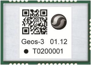 ГеоС-3 22.1 x 15.9 мм
