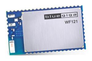 Bluegiga WF121