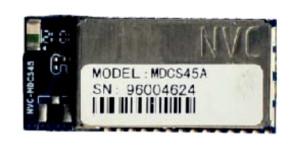 Novacomm MDCS45