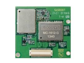 Новый комбинированный GSM/GPRS + ГЛОНАСС/GPS модуль LOCOSYS CHM-3335