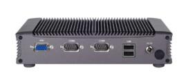 Новый промышленный компьютер Lanner LEC-7220