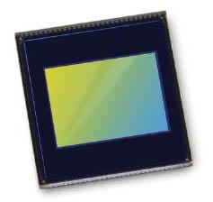 8 — мегапиксельный КМОП сенсор OmniVision OV8858