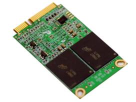 Тест — обзор mSATA SSD Renice X5 64 ГБ