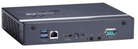 DSB550-880 — новая цифровая информационная система от Axiomtek
