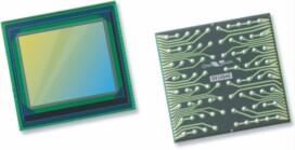 HDR матрица изображения с расширеным температурным диапазоном