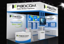 Fibocom приглашает на выставку Embedded World 2015