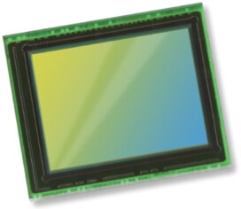 Матрица Omnivision OV09752 со встроенным RGB-IR фильторм