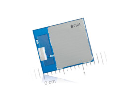Bluetooth Smart модуль BT121