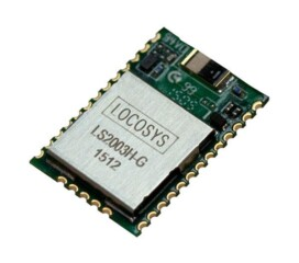 LS2003H-G — GPS/Глонасс модуль со встроенной чип-антенной