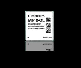 NB-IoT LTE модуль M910 для интернета вещей IoT
